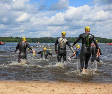 Serock Triathlon 2021
